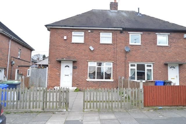 Thumbnail Property for sale in Hatfield Crescent, Blurton, Stoke-On-Trent