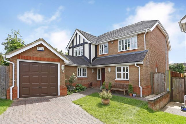 Thumbnail Property to rent in Havelock Road, Maidenhead