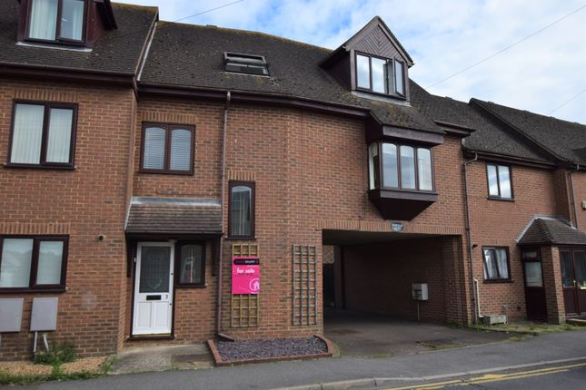 Thumbnail Town house for sale in Wawmans Mews, 6At