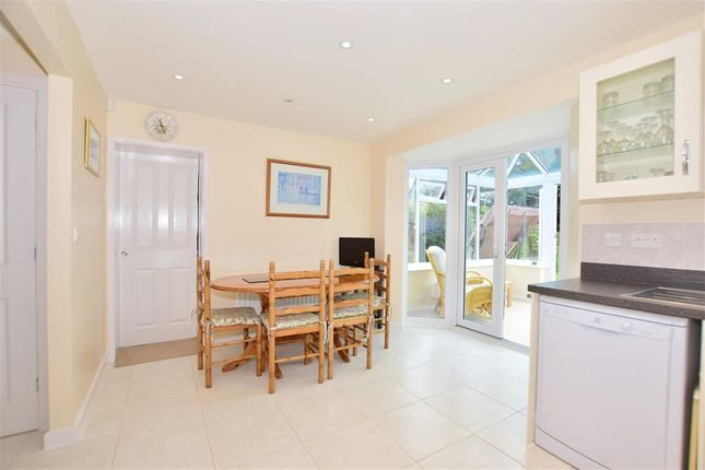 Thumbnail Semi-detached house for sale in Drovers Lane, Pulborough, West Sussex