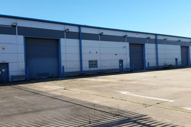 Thumbnail Light industrial to let in Unit 6, Stephenson Street, Newport
