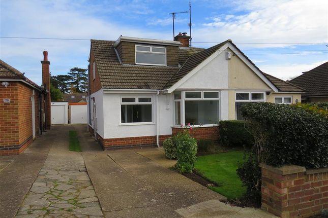 Thumbnail Property to rent in Park Lane, Duston, Northampton