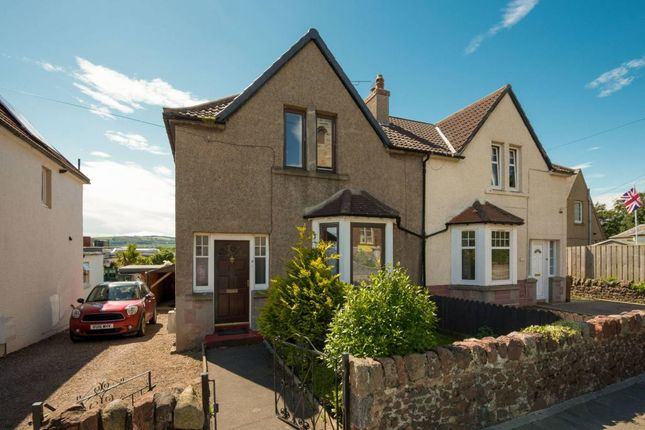 Thumbnail Semi-detached house for sale in 19 Gala Green, Dunbar
