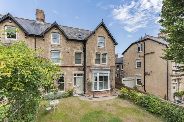 Thumbnail Semi-detached house for sale in Elm Grove, Taunton