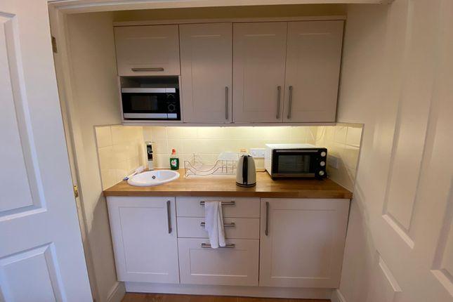 1 bed flat to rent in Curlieu Lane, Warwick CV35