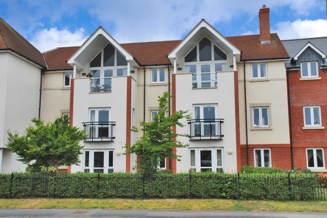 Thumbnail Property for sale in 1 Avenue Road, Lymington