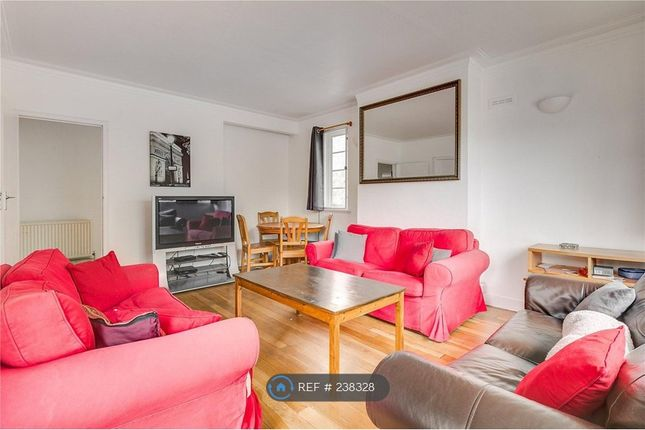 Thumbnail Flat to rent in Putney, London