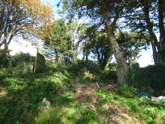 Thumbnail Land for sale in Newquay, Cornwall