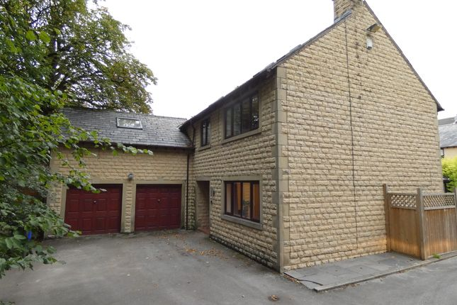 Thumbnail Detached house for sale in Foxhill Park, Stalybridge