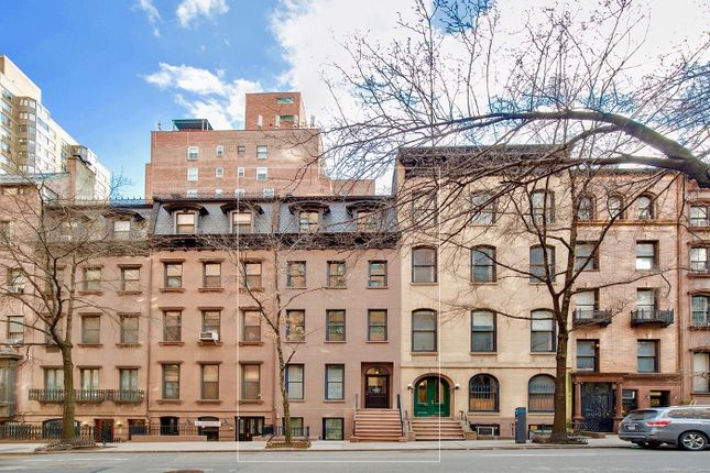 Thumbnail Town house for sale in 124 E 37th St, New York, Ny 10016, Usa