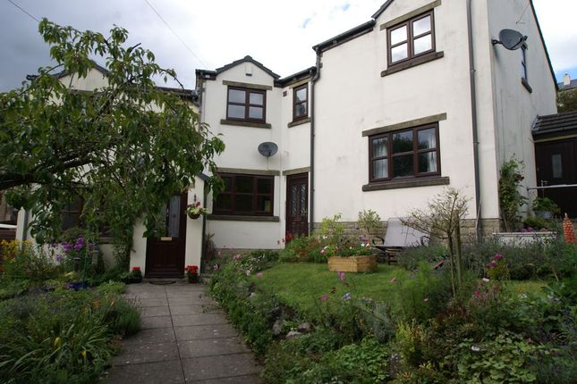 Thumbnail Property to rent in Wellfield Court, Matlock, Derbyshire