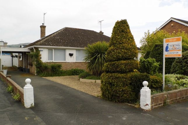 Thumbnail Property to rent in Moreton Close, Bishops Cleeve, Cheltenham