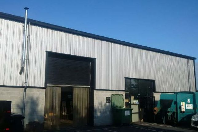 Thumbnail Warehouse to let in 21S Enterprise Road Industrial Park, Bangor