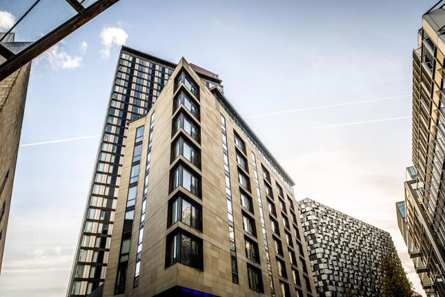 Thumbnail Flat to rent in City Lofts (The View), 7 St Pauls Square, Sheffield