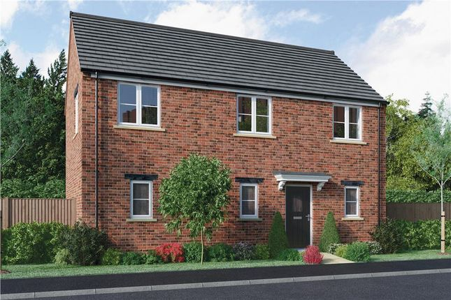"""Thumbnail Duplex for sale in """"Brooke"""" at Grenville Road, Banbury"""