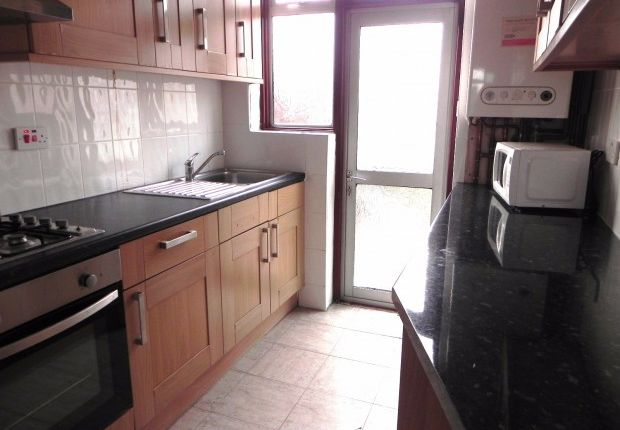 Thumbnail Terraced house to rent in Frinton Road, London