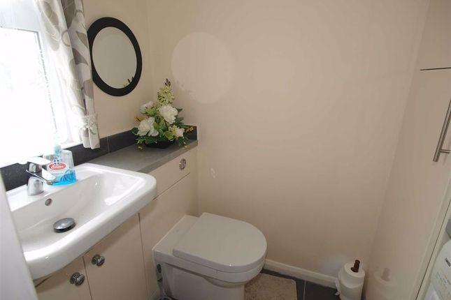 Cloakroom/Wc of Langdale Drive, Cramlington NE23
