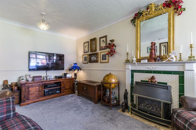 Lounge of Millers View, Cheadle, Stoke-On-Trent ST10