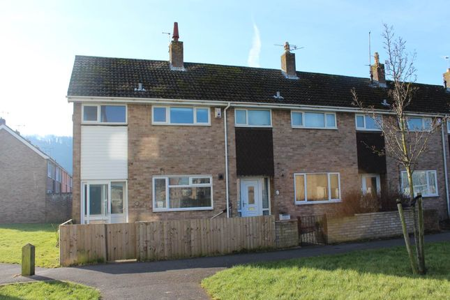 Thumbnail Property to rent in Upton, Monkton Avenue, Weston-Super-Mare
