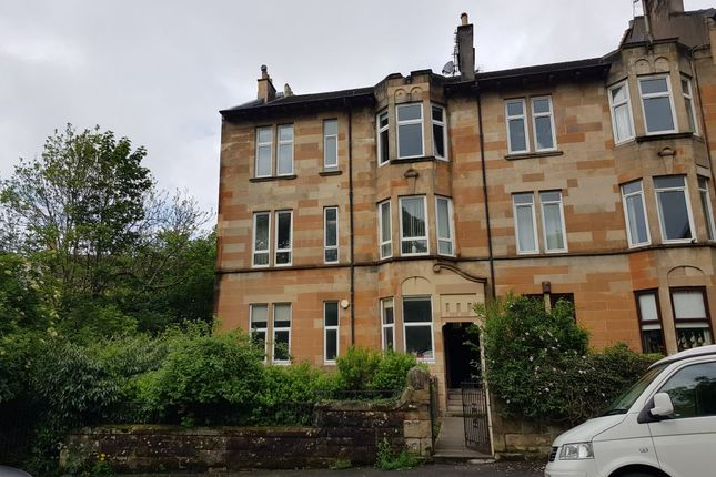 Thumbnail Flat to rent in Crosbie Street, Maryhill, Glasgow