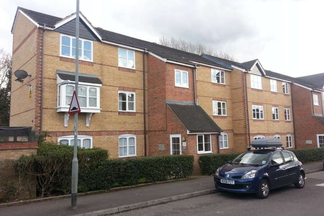 Donald Woods Gardens, Tolworth KT5