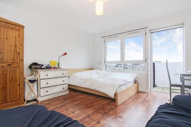 Thumbnail Flat to rent in Abbey Street, London