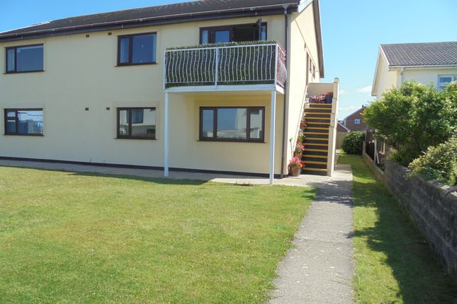 Thumbnail Flat to rent in The Breakers, Tern Road, Porthcawl