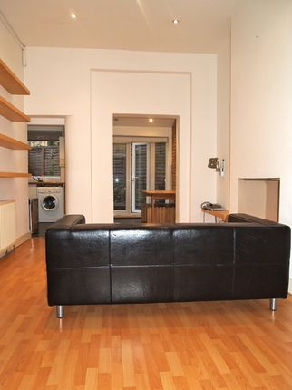 Thumbnail Property to rent in Camden Park Road, London