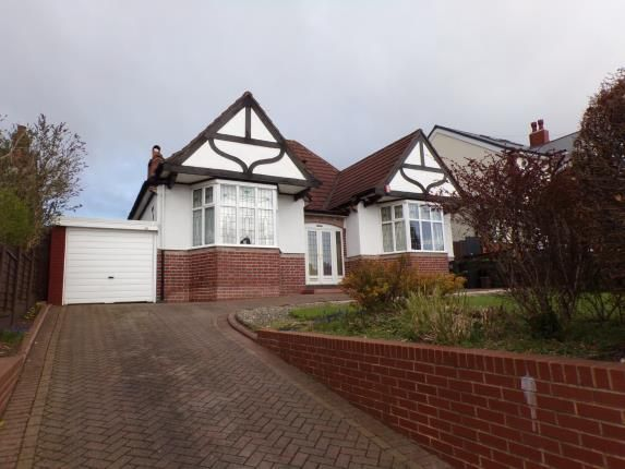 Thumbnail Bungalow for sale in Perry Hill Road, Oldbury, Birmingham, West Midlands