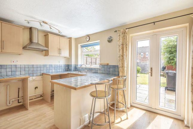 Kitchen of Rosedale Gardens, Thatcham RG19