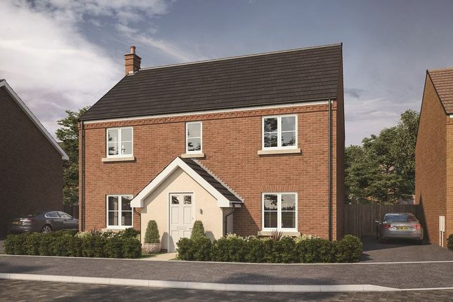 """Thumbnail Property for sale in """"The Calder"""" at Lower Road, Aylesbury"""