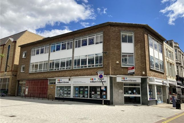 Thumbnail Office to let in First Floor 2 King Street, Peterborough