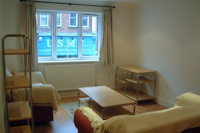 Thumbnail Flat to rent in Elm Grove, Southsea, Portsmouth