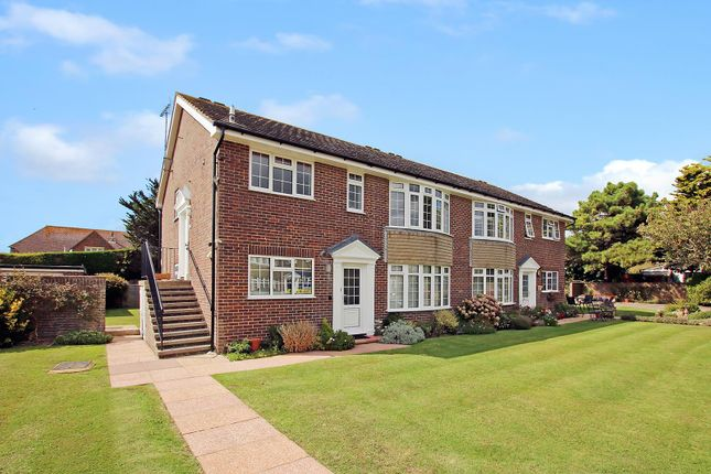 Thumbnail Flat for sale in The Maples, Ferring, Worthing