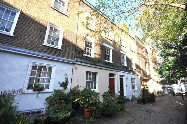 Thumbnail Terraced house for sale in Colville Place, London