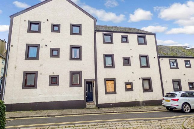 2 bed flat for sale in 159 Queen Street, Whitehaven, Cumbria CA28