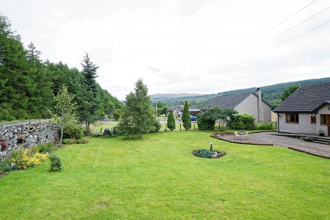 Thumbnail Bungalow for sale in Dalchreichart, Glenmoriston, Highland