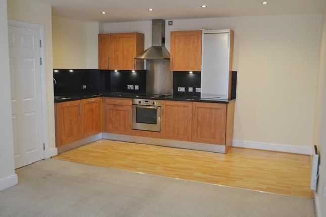 Flat to rent in 17 Mapperley Heights, Plains Road, Arnold, Nottingham