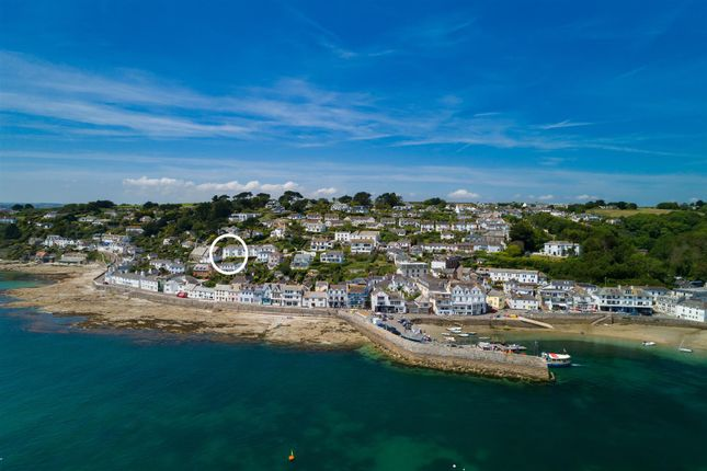 Thumbnail Property for sale in Gibraltar Terrace, St. Mawes, Truro