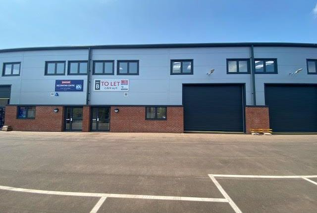 Thumbnail Light industrial to let in B, Loudwater Mill Business Centre, Station Road, Loudwater, High Wycombe, Bucks