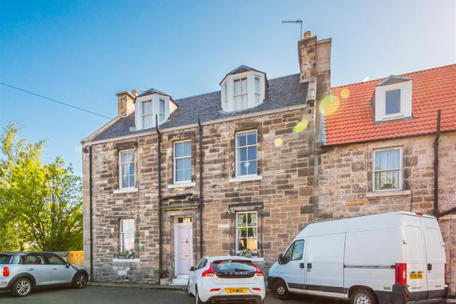 Thumbnail Flat for sale in High Street, Ormiston, Tranent