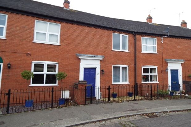 Thumbnail Property to rent in Chartley, Balance Street, Uttoxeter