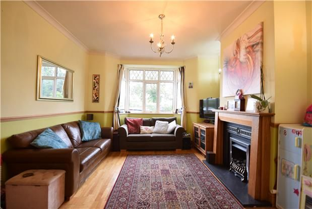 3 bed terraced house for sale in Argyle Road, Fishponds, Bristol
