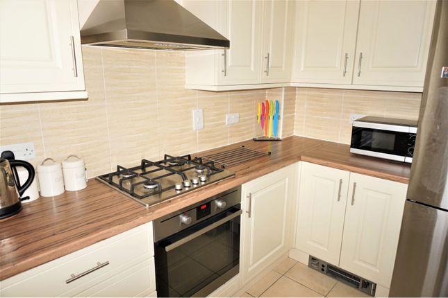 Kitchen of Carnelian Drive, Sutton-In-Ashfield NG17