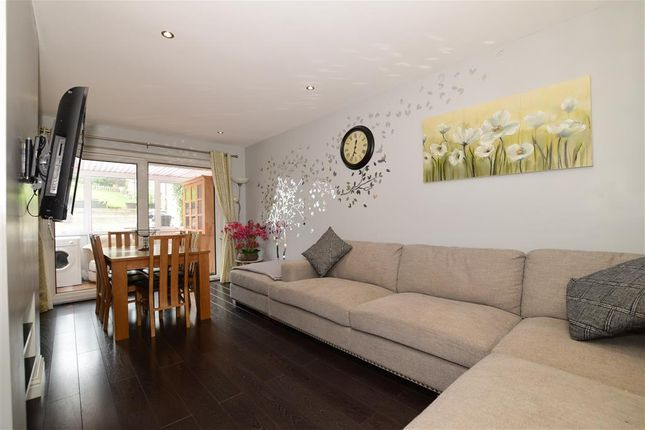 Lounge/Diner of Castlefields, Istead Rise, Kent DA13