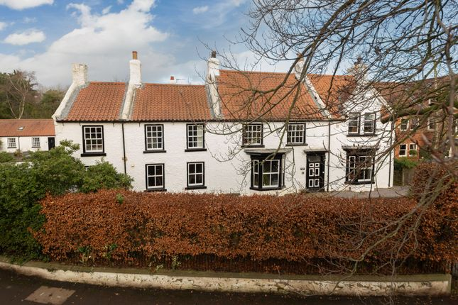 Thumbnail Detached house for sale in Castle Hill, 27 Church Lane, Middleton St George, County Durham