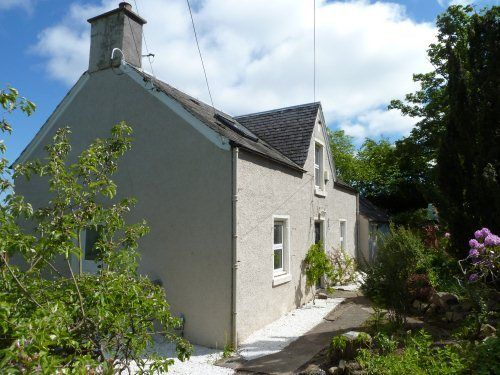 Thumbnail Detached house to rent in Abernethy, Perth