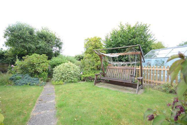 Garden B of Danywern Drive, Winnersh, Wokingham RG41