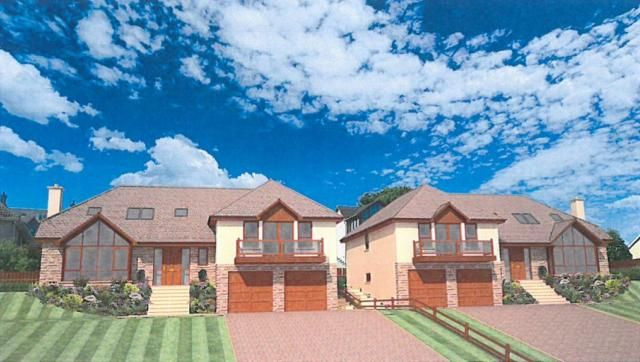 Thumbnail Detached house for sale in Plot 3 Wards Road, Elgin