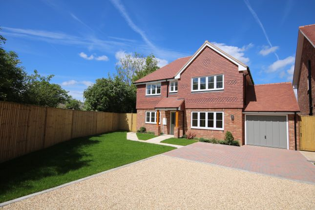 Thumbnail Detached house for sale in The Paddock, Timbers Lane, Nuffield